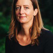 Anne Bladt - Udviklingskonsulent hos Helsingør Kommunes Biblioteker